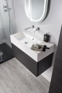 Elite Anthracite from bauhaus-bathrooms.co.uk