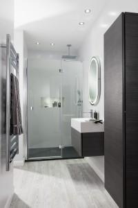 Elite Anthracite – full bathroom  bauhaus-bathrooms.co.uk