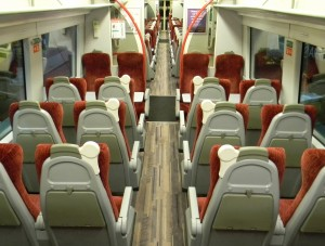 ArrivaTC carriage shot – please credit.