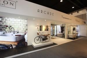 ISH STAND – ARCADE PASHLEY BICYCLE
