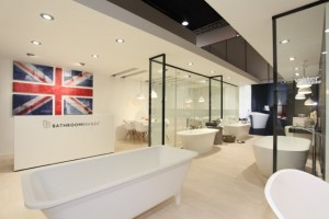 ISH STAND – CLEARWATER BATHS