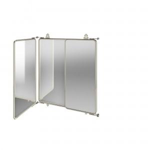 Arcade three fold mirror half closed  v2