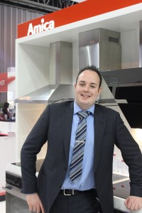 Jack White, Sales Director at PortwaySML