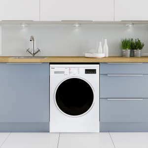 AWD1712S washer dryer from Amica