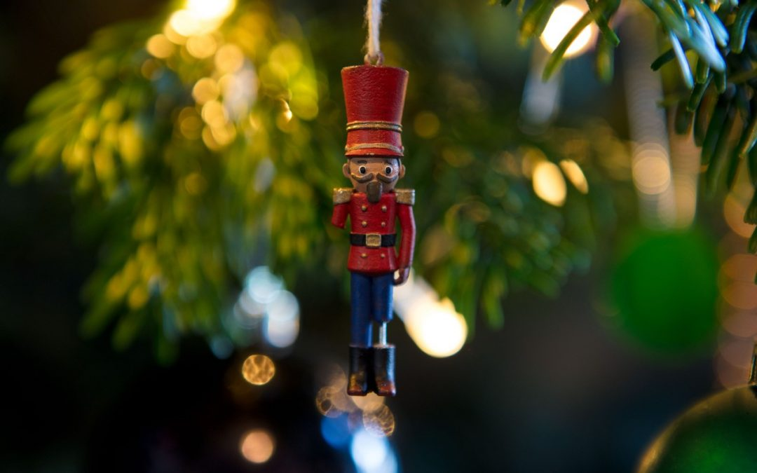 Christmas Idea, Developed, Created and Ready for Sale in Two Weeks by Brass Monkey Marketing