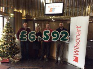 wilsonart-smash-fundraising-target