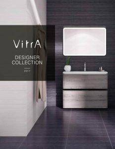 VitrA Designer Collection FC 2017-1