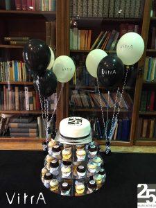 VitrA25 year cake (002)