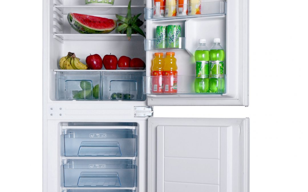 Amica launches new cooling that will help to tackle food waste.