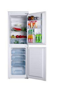 Fk308.3 55cm from Amica with VIT Fresh reestanding fridge freezer
