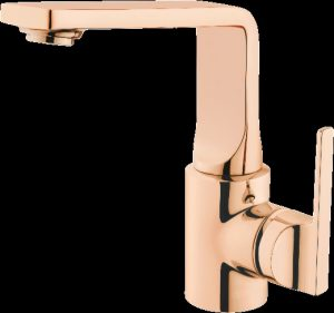 Suit L Rose Gold from VitrA