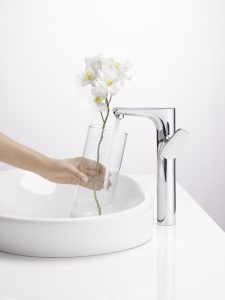 A42364 Tall Z Line Basin Monobloc new from VitrA
