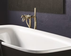 Cropped Stunning Water Jewels Bath £11k from VitrA.