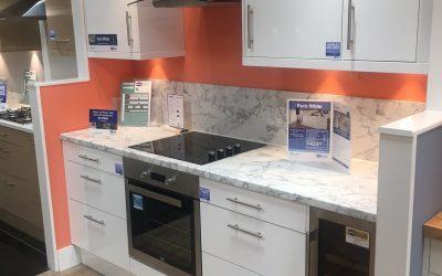 Selco Builders Warehouse now offers comprehensive Wilsonart laminate worktop collection