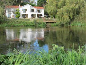 Mallards River Front