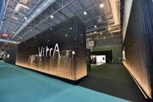VitrA at Unicera_