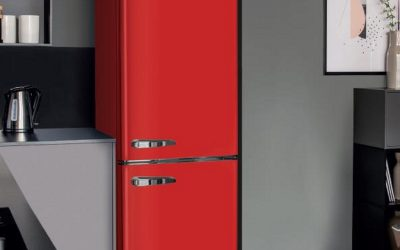 COOL SLIMLINE COLOUR FROM AMICA