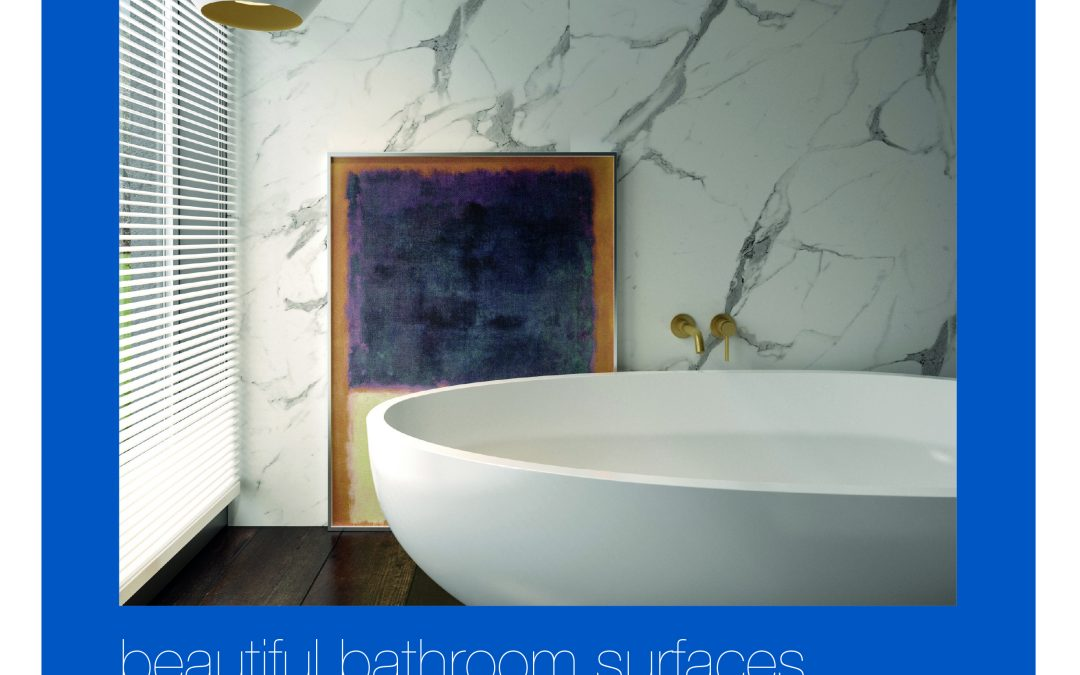 INSPIRED BATHROOM IDEAS FROM BUSHBOARD