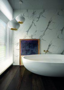 Calacatta Statuario_Bath