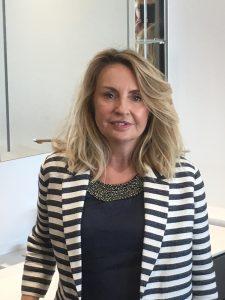 Margaret Talbot Marketing Manager for VitrA bathrooms.