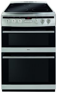 New 60cm freestanding cooker from Amica