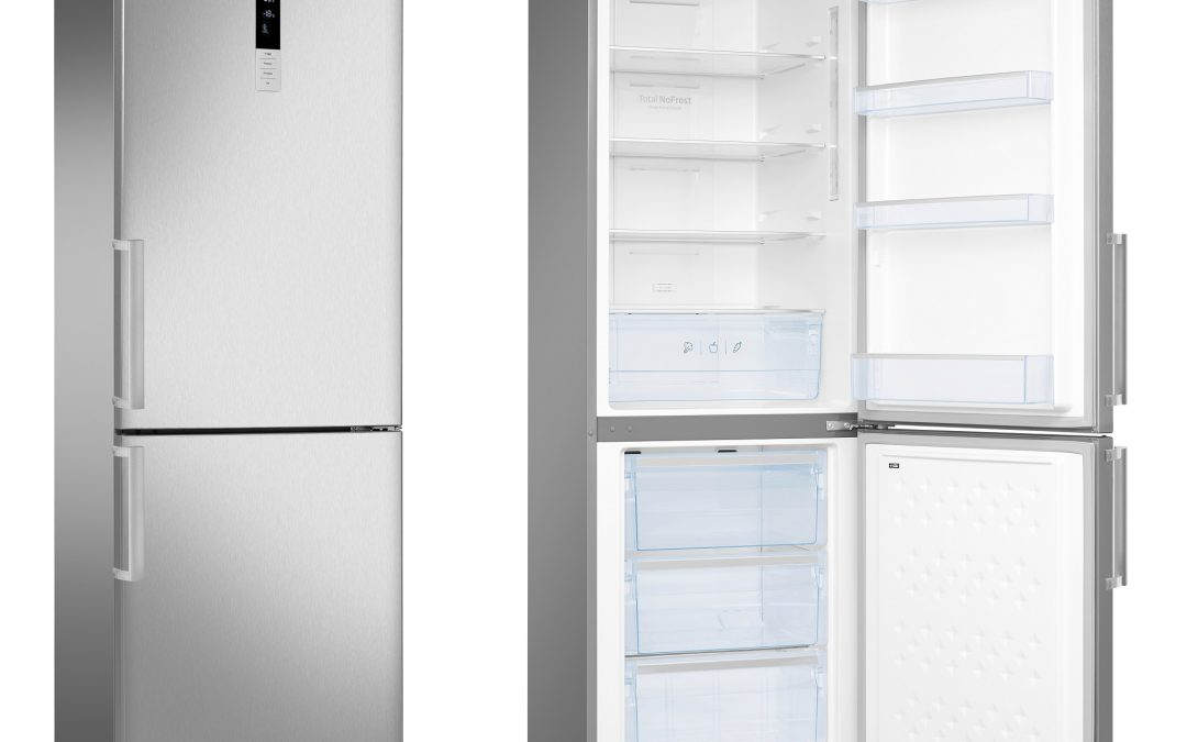 Which? Best Buy for Amica Fridge Freezer