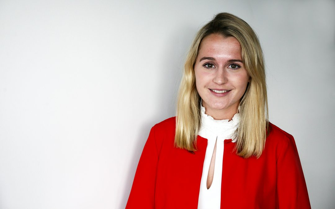 Jemma Convery Joins VitrA as Marketing Executive- Specification