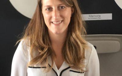 Rebecca Slater Joins VitrA As Digital Marketing Executive