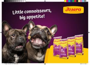 Josera – Images – Dog – Mini – French Bulldog