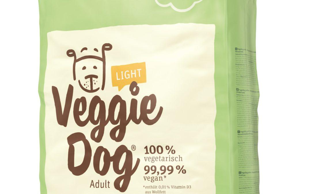 Veggie Dog is 99.99% Vegan ideal for #Veganuary