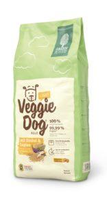Veggie Dog Light from Green Petfood