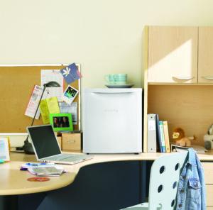 Danby 45 litre refrigerator Student Desk_DCR016KA1WDB