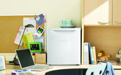 45 Litre Cooling Perfect Second-Tier Option for Electrical Retailers