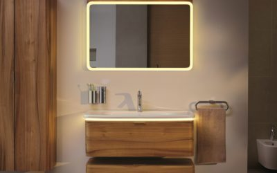 Summer Bathroom Ideas from VitrA