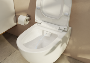 Aquacare – new from www.VitrA.co.uk