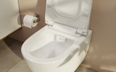 VitrA launch WC with Built-In Bidet – Aquacare