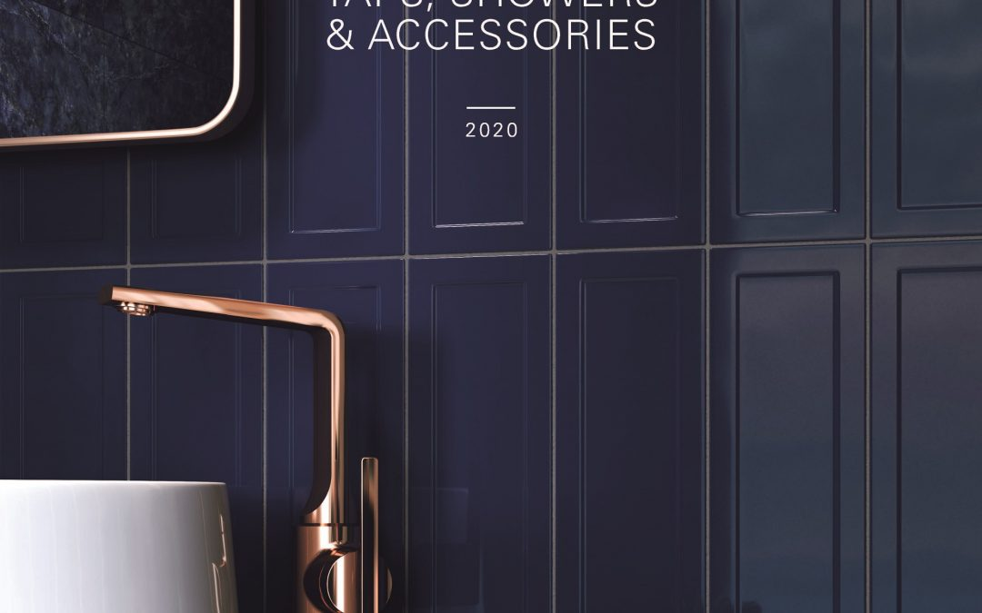 Dedicated Brassware Brochure from VitrA