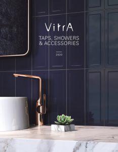 VitrA-Brassware-Catalogue-2020