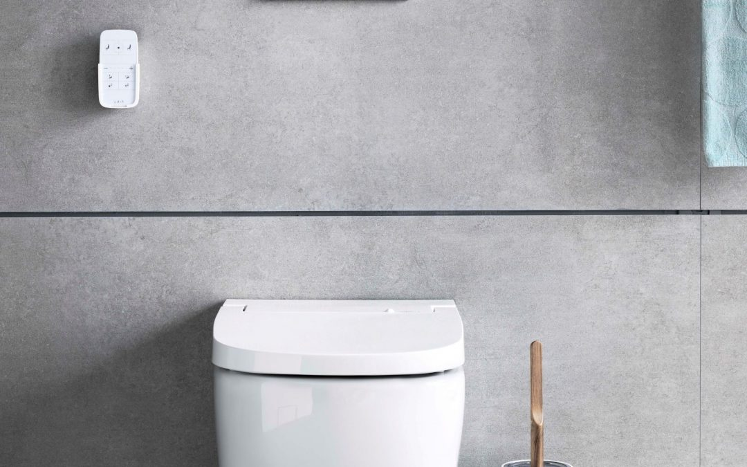 VitrA launches Smart Panel Flush Plate