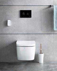 VitrA-V-Care-showing-VitrA-Smart-Panel-Flushplate