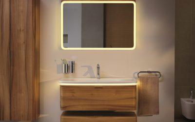 Summer Bathroom Ideas from VitrA