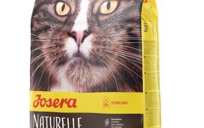 Josera Expands Cat Food Range
